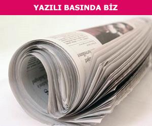 Yazılı Basında ARŞ yayınları