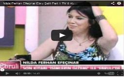 Ebru Şallı ile Ebruli - TV 8