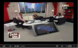 Kuantum - Cine5 TV