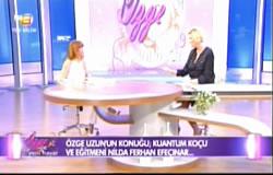 Özge Uzun ile Yeni Hayat - TV8 - 17.06.2014