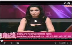 Kuantum Sıçraması - Sky Türk