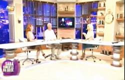 Saba-Tumerle-Bu-Gece-TV8 - 09.06.2014